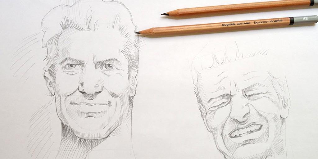 Dibuix llapis | rosasunba